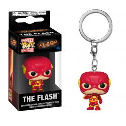 Funko POP keychain DC Flash...