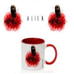 Alien Mug Chestburster 300 ml