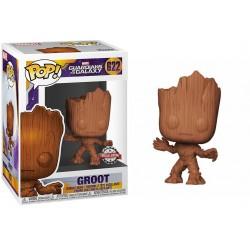 Funko POP figure Groot 9 cm...