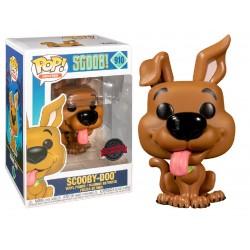 Funko POP figure Scoob!...