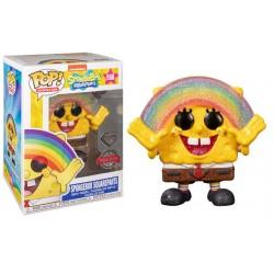 Funko POP figure Spongebob...
