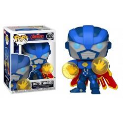 Funko POP figure Marvel...