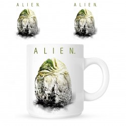 Alien Mug Egg 300 ml
