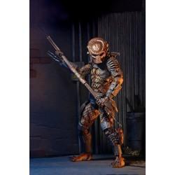 Action figure Predator 2...