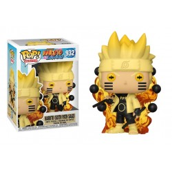 Funko POP figure Naruto Six...