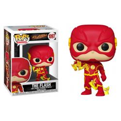 Funko POP figure The Flash...