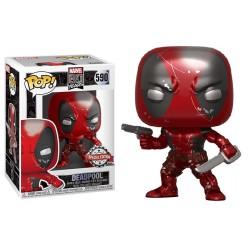 Funko POP figure Deadpool...
