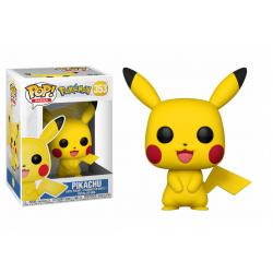 Funko POP figure Pikachu...