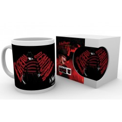 Nightmare on Elm Street Mug...