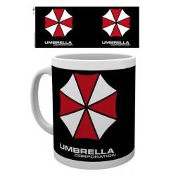 Resident Evil Mug Umbrella