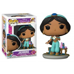Funko POP figure Princess...