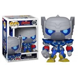 Funko POP figurka Marvel...