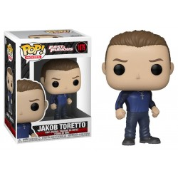 POP figure Fast and Furious...