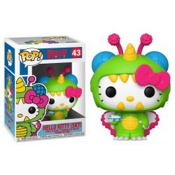POP figure Hello Kitty...