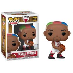 POP figure NBA Legends...