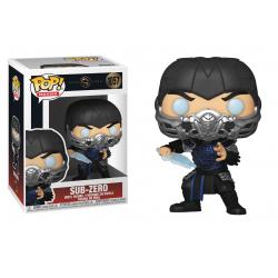 POP figure Mortal Kombat...