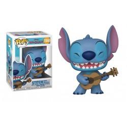 POP figure Lilo and Stitch...