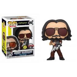 POP figure Cyberpunk Johnny...
