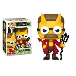 POP figure Simpsons - Devil...