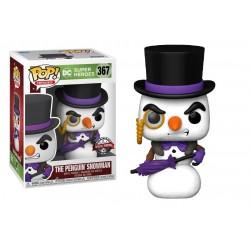 POP figure DC Penguin...