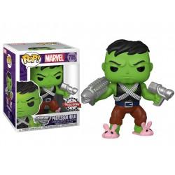 POP figure Professor Hulk...