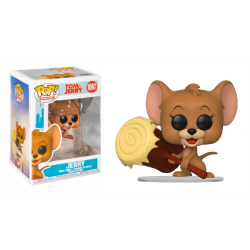 POP figure Tom and Jerry -...