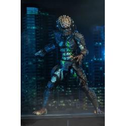Action figure Predator...