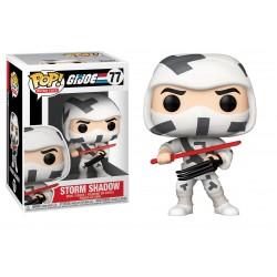 POP figure G.I. Joe Storm...