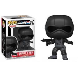 POP figure G.I. Joe Snake...
