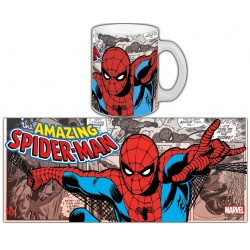 Marvel Comics Retro Mug...