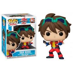 POP figure Bakugan Dan Kuso...