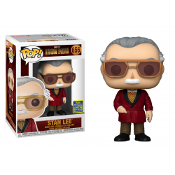 POP figure Marvel Stan Lee...