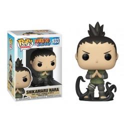 POP figure Naruto Shikamaru...