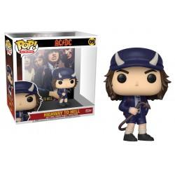 POP figure AC/DC Album...