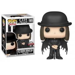 POP figure Ozzy Osbourne...