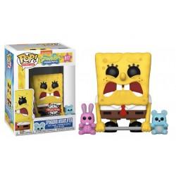 POP figure SpongeBob...