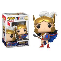 POP figure Wonder Woman...