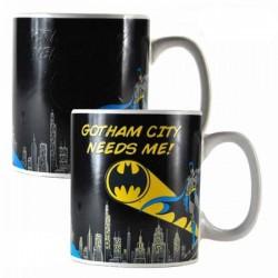 Batman Heat Change Mug...
