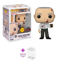 POP figure The Office Creed...