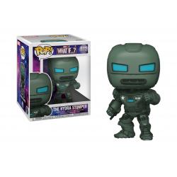POP figure What If Hydra...