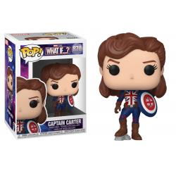 POP figure What If Captain...