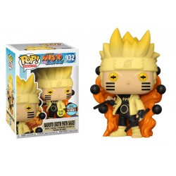 POP figure Naruto Sixth...