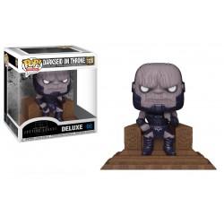 POP figure Darkseid on...