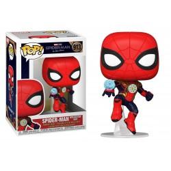 POP figure Spider-man No...