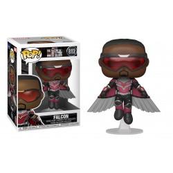 POP figure Falcon and...