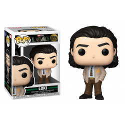 POP figure Loki 9 cm
