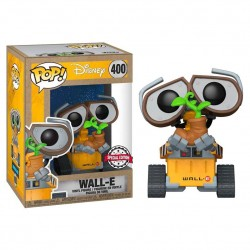 POP figure Wall-E Earth Day...