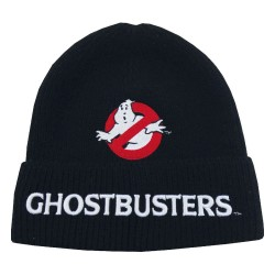 Ghostbusters Beanie Logo