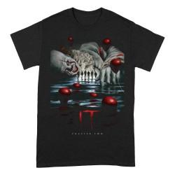 Men T-shirt Pennywise...