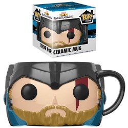 Thor Ragnarok POP!...